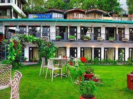 FabEscape Limewood, hotel in Nainital