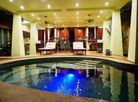 Nittaya pool villas ค็อทเทจในหาดจอมเทียน