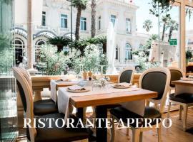 Via Marsaglia Rooms, hotel a Sanremo