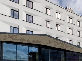 mk hotel passau, Hotel in Passau