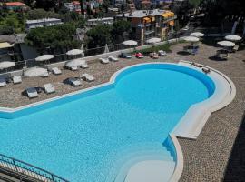 Residence Modus Vivendi, hotel in Sanremo