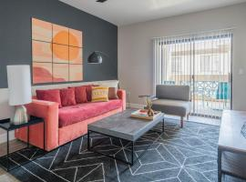WanderJaunt - Iris - 2BR - North Scottsdale, vacation rental in Scottsdale