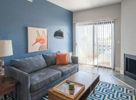WanderJaunt - Ruby - 1BR - North Scottsdale, vacation rental in Scottsdale