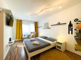 Cozy Apartment Margareten, accessible hotel in Vienna