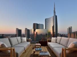 Milano Verticale | UNA Esperienze, hotel a Milano