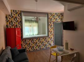 Casa Battisti, appartamento a Agrigento