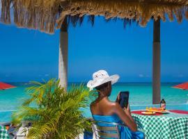 Legends Beach Resort, spa hotel in Negril