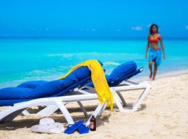 Legends Beach Resort, hotel in Negril