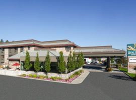 Quality Inn Oakwood, hotel in Spokane