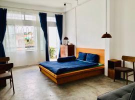 Savoury Home, homestay in Da Lat