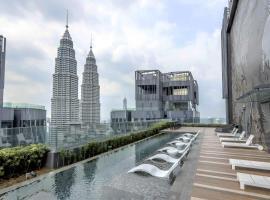 Art Apartments KL, apartment in Kuala Lumpur