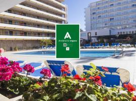 Apartamentos Buensol, lägenhet i Torremolinos