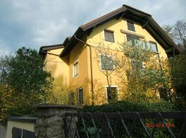 Appartement-Heuberg, Hotel in der Nähe von: Gaisberg, Salzburg