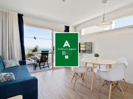 Carihuela Suites, lägenhet i Torremolinos