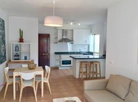 Los Boliches Suites 2nd Floor, lägenhet i Fuengirola