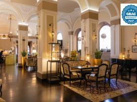 Hotel Bernini Palace, hotel in Uffizi, Florence