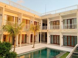 Sedana Guest House, apartment in Canggu