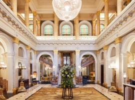 The Clermont London, Victoria, hotel in Victoria, London
