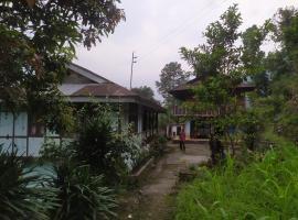 Jiba Ghar, B&B in Gangtok