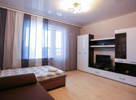 Квартира на Гоголя 26, hotel in Novosibirsk