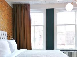 B&B De Stadssingel, hotel near Steenwijk Station, Steenwijk