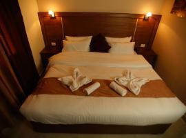 Petra Aretas Hotel – hotel w mieście Wadi Musa