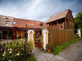 Penzión Starý Hostinec, hotel v blízkosti zaujímavosti Kaštieľ Svätný Anton (Banská Štiavnica)