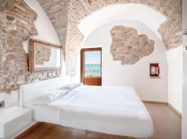 Locanda Alfieri, hotell i Termoli