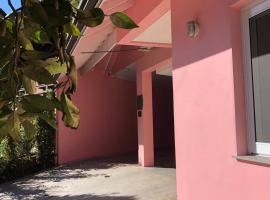 Pousada Beija Flor Centro, hotel in Gramado