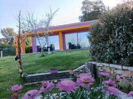 Limbara dreaming, guest house in Tempio Pausania