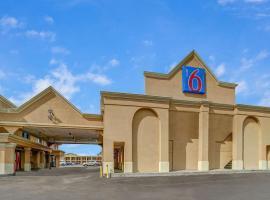 Motel 6 Lester - Philadelphia Airport, hotel in zona Aeroporto Internazionale di Philadelphia - PHL,