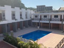 M-Hotel, hotel in Port-au-Prince