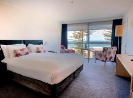Scenic Hotel Te Pania, hotel in Napier