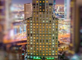 City Tower Hotel, hotel i Kuwait