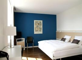 Auberge de Prangins, hotel near Domaine de Divonne Casino, Prangins