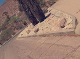 Scenic Drive Bunglow, vacation rental in El Paso