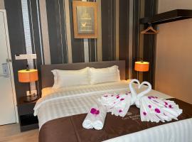 Geo Boutique Hotel - Seri Kembangan, hotel di Seri Kembangan