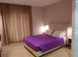 Sonia Hotel & Suites, hotell i Kos