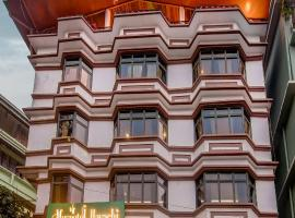 Muscatel Yavachi, hotel in Gangtok