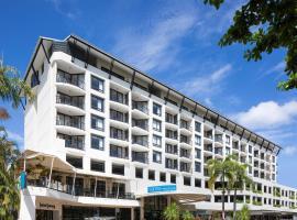 Mantra Esplanade, hotel in Cairns