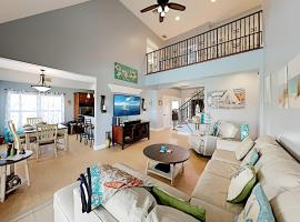 Exceptional Vacation Home in Cape Coral, Hotel mit Whirlpools in Cape Coral