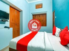 OYO 78830 Hotel Triveni, hotel in Patna
