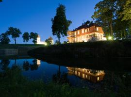 Ekesparre Boutique Hotel, hotel in Kuressaare