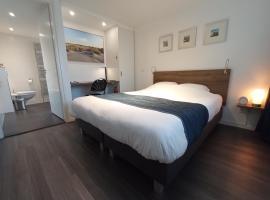 Slaperdijk, budget hotel in Kollumerpomp