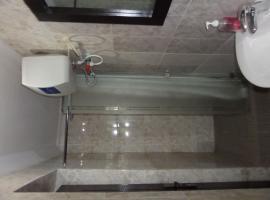 Quietlane Residence, hotel near Murtala Muhammed International Airport - LOS, Ikeja