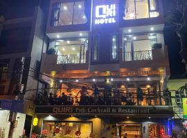 Quiri Hotel, Hotel in Cát Bà