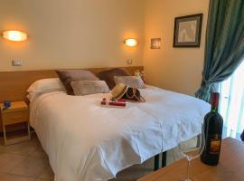 Hotel La Bitta, hotell i Marina di Pietrasanta
