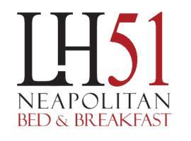 LH51 B&B, hotel in Naples