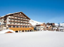 Le Castillan, hotel in L'Alpe-d'Huez