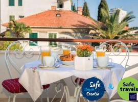 LCT Holiday Home Florentina, holiday home in Split
